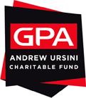 GPA Andrew Ursini Sarcoma Research Grant