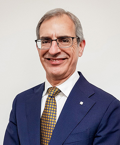 Mr Adrian Cosenza