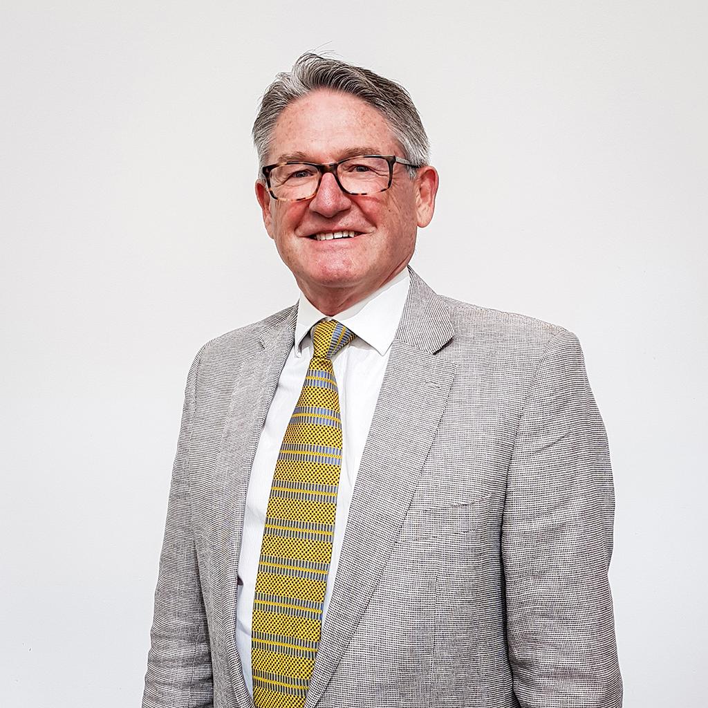Geoff McKinnon